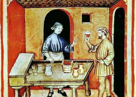 Le macerazioni in vino, vini medicati o Enoliti sono di origine antichissima