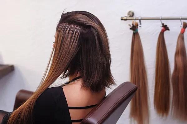 extension cheveux pas cher