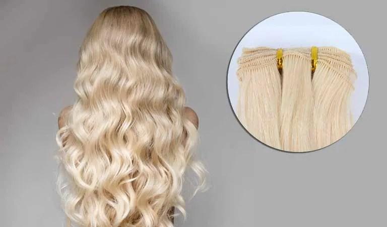 extension cheveux naturels extens