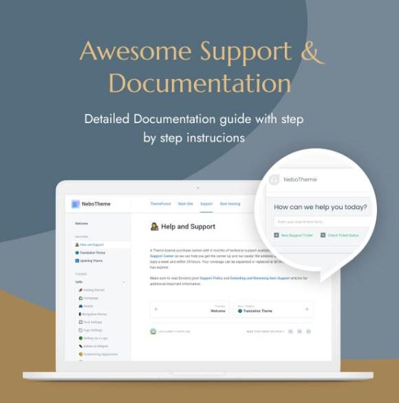 Yaffo - Support & Docs