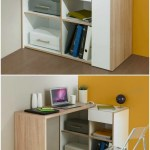 15 Excellent Desk Ideas For Small Spaces Living In A Shoebox
