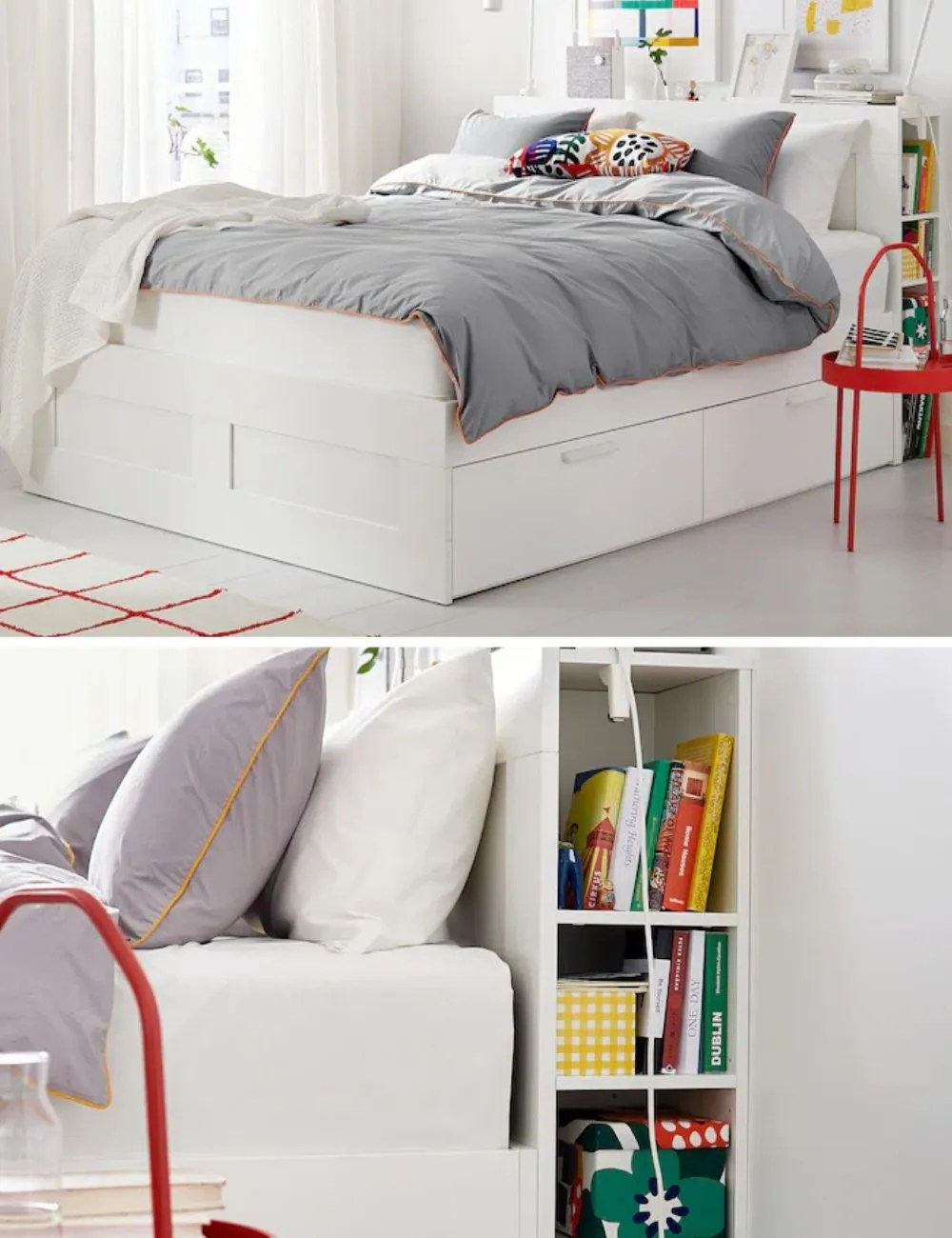 Add More Space To Your Home With These Ten Storage Beds Living In A Shoebox