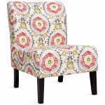 Honnally Floral Accent Chair Unclaimed Freight Furniture