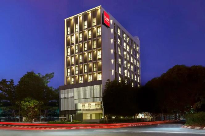 Hotel Semarang untuk Staycation - 1