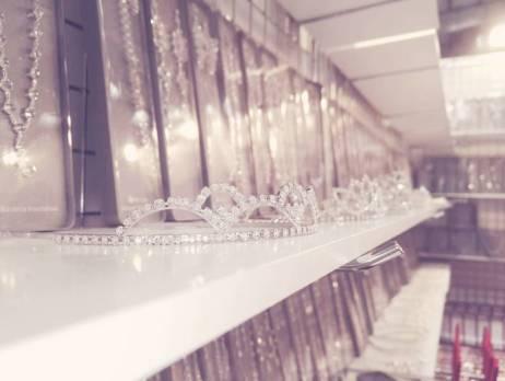 bridal fashion trendy ślubne