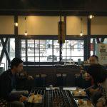 お友達に炭鳥 筏の事を聞いて、御岳渓谷を歩いて来て下さったご家族です この後、近くの奥多摩フィッシングセンターへ行かれるそうです炭鳥 筏からフィッシングセンターまでは、徒歩なら3~4分で行けますご来店ありがとうございました #蔵 #筏 #ikada #japan #Tokyo #mitake #御岳 #御岳山 #mitakesan #御岳山ロックガーデン #武蔵御嶽神社 #多摩川 #御岳渓谷 #奥多摩 #ブドウ山椒 #おにぎり#tasty #バイク #ロードバイク #カヌー #カヤック #リバーSUP #デッドエンド #ジムニー #JA22 #ペット可 #奥多摩フィッシングセンター
