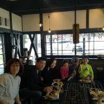 すぐ近くにある釣り堀、やまめの牧場に遊びにいらしたご家族ですお昼は炭鳥 筏に来て下さいました釣果はどうでしたか?ご来店ありがとうございました #蔵 #筏 #ikada #japan #Tokyo #mitake #御岳 #御岳山#mitakesan #御岳山ロックガーデン #武蔵御嶽神社 #多摩川 #御岳渓谷 #奥多摩 #ブドウ山椒 #おにぎり #tasty #バイク #ロードバイク #カヌー #カヤック #リバーSUP #デッドエンド #ジムニー #JA22 #ペット可 #やまめの牧場