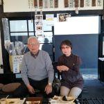 「今月に入って前を通りかかった時に気になったので、今日食べに来ました」と、お越し頂いたご夫婦です今日は炭鳥 筏を目指して来て下さったとの事。有難いです味玉をお気に召して下さり、お土産にもお買い上げ頂きました🥚ご来店ありがとうございました #蔵 #筏 #ikada #japan #Tokyo #mitake #御岳 #御岳 #mitakesan #御岳山ロックガーデン #武蔵御嶽神社 #多摩川 #御岳渓谷 #奥多摩 #ブドウ山椒 #おにぎり #味玉 #tasty #バイク #ロードバイク #カヌー #カヤック #リバーSUP #デッドエンド #ジムニー #ペット可