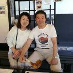 こちらのご夫婦は #はとのす荘 に泊まりに行く途中、炭鳥ikadaでお昼ごはんにして下さいました今日の奥多摩は空気が澄んだ晴天で、はとのす荘からの渓谷の眺めも若葉で綺麗でしょうね🤗 ご来店ありがとうございましたhttp://ikadamitake.com営業時間11~17時木曜定休(祭日は営業)#炭鳥 #蔵 #筏 #ikada #Tokyo #mitake #御岳 #御岳山 #mitakesan #御岳山ロックガーデン #武蔵御嶽神社 #多摩川 #御岳渓谷 #奥多摩フィッシングセンター #奥多摩 #ブドウ山椒 #おにぎり #味玉 #tasty #バイク #ロードバイク #カヌー #カヤック #リバーSUP #デッドエンド #アルパインクライミング #ジムニー #ペット可