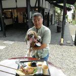 @dog.small.garden.koniwan さんのお客様が当店にもお越し下さいました@momijipapa1960 さんですとっても人懐っこいワンちゃんは #シーズー の3歳の女の子、もみじちゃんですリュックに入ってバイクで来てくれました🤗ご来店ありがとうございましたhttp://ikadamitake.com営業時間11~17時(夏季)木曜定休(祭日は営業)#炭鳥 #蔵 #筏 #ikada #mitake #御岳 #御岳山 #mitakesan #御岳山ロックガーデン #武蔵御嶽神社 #多摩川 #御岳渓谷 #御岳ランチ #奥多摩フィッシングセンター #奥多摩 #ブドウ山椒 #おにぎり #味玉 #バイク #ロードバイク #カヌー #カヤック #リバーSUP #デッドエンド #アルパインクライミング #ジムニー #ペット可
