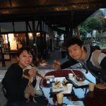 清瀬市からお越しのご夫婦ですおいぬ様の神社⛩️武蔵御嶽神社へお参りに行かれた帰りにペット可で検索なさって、炭鳥ikadaに来て下さいました🤗 ロロちゃんは #ミニチュアピンシャー の9歳の女の子ですpicを撮る時、むかし鳥に夢中な姿が可愛かったです ご来店ありがとうございましたhttp://ikadamitake.com営業時間11~17時(夏季)木曜定休(祭日は営業)※むかし鳥、ばくだんは数に限りがございます。1個からお取り置き致します♪Tel.0428-85-8726#炭鳥蔵ikada #むかし鳥 #炭鳥ikada #ばくだん #mitake #tokyo #御岳 #御岳山 #御岳山ロックガーデン #武蔵御嶽神社 #多摩川 #御岳渓谷 #東京アドベンチャーライン #御岳ランチ #奥多摩フィッシングセンター #奥多摩 #日原鍾乳洞 #味玉 #バイク #ロードバイク #カヌー #カヤック #riversup  #デッドエンド #ペット可