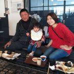 神奈川県からご予約でいらしたご家族ですこのインスタページをご覧になって、有難い事に「ここに来たくて今日は御岳に来ました」と言って下さいました🤗むかし鳥もお気に召して下さり、嬉しい事に追加のご注文も頂きました今日はご家族で車でお見えでしたが、ご主人はバイクにも乗っていらして🏍️バイク乗りのお客様が写っているpostもご覧頂いているそうですお目々がクリクリの可愛い娘さん、将来は美人さんになりそうですねご来店ありがとうございましたhttp://ikadamitake.com営業時間・4月〜12月 11〜17時  1月〜  3月 11〜16時金曜定休(祭日は営業)※むかし鳥、ばくだんは数に限りがございます。1個からお取り置き致します♪Tel.0428-85-8726#むかし鳥 #炭鳥ikada #ばくだん #mitake #tokyo #御岳 #御嶽駅 #御岳山 #御岳山ロックガーデン #武蔵御嶽神社 #御岳神社 #多摩川 #御岳渓谷 #東京アドベンチャーライン #御岳ランチ #奥多摩フィッシングセンター #奥多摩 #日原鍾乳洞 #okutama #バイク #ロードバイク #カヌー #カヤック #riversup  #デッドエンド #ペット可