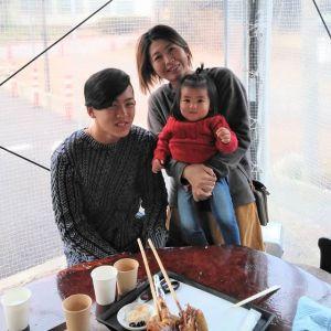 神奈川県にお住まいのリピーターのご家族が、本日は息子さんも一緒にお越し下さいました息子さんは、年の離れた妹さんをとっても可愛がっている様です🤗風邪気味のご主人は、マスクをなさっていて今日はフレームアウト奥様の @masaki_nail さんは、2月に神奈川県平塚でネイルサロンをオープンなさるそうです今年は益々充実した、お忙しい年になりそうですね️ 毎度ご来店ありがとうございますhttp://ikadamitake.com営業時間・1月〜  3月 11〜16時  4月〜12月 11〜17時金曜定休(祭日は営業)※むかし鳥、ばくだんは数に限りがございます。1個からお取り置き致します♪Tel.0428-85-8726#むかし鳥 #炭鳥ikada #ばくだん #mitake #tokyo #御岳 #御嶽駅 #御岳山 #御岳山ロックガーデン #武蔵御嶽神社 #御岳神社 #多摩川 #御岳渓谷 #東京アドベンチャーライン #御岳ランチ #奥多摩フィッシングセンター #奥多摩 #日原鍾乳洞 #okutama #バイク #ロードバイク #カヌー #カヤック #riversup  #デッドエンド #ペット可