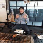 江東区からお越しのバイク乗りのお客様です🏍️大阪のご出身でお仕事で東京に住んでおられるそうで、今日は #奥多摩湖 までツーリングにいらしたとの事都会とは違う、奥多摩の景色🏞️を満喫なさったでしょうかご来店ありがとうございましたhttp://ikadamitake.com営業時間・1月〜  3月 11〜16時4月〜12月 11〜17時金曜定休(祭日は営業)※むかし鳥、ばくだんは数に限りがございます。1個からお取り置き致します♪Tel.0428-85-8726#むかし鳥 #体験型 #炭鳥ikada #ばくだん #mitake #tokyo #御岳 #御嶽駅 #御岳山 #御岳山ロックガーデン #武蔵御嶽神社 #御岳神社 #多摩川 #御岳渓谷 #東京アドベンチャーライン #御岳ランチ #奥多摩フィッシングセンター #奥多摩 #日原鍾乳洞 #okutama #バイク #ロードバイク #カヌー #カヤック #riversup #デッドエンド #ペット可 #HONDA #cbr1000rr