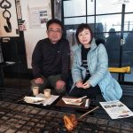 東村山市からお越しのご夫婦です山梨県にある #ほったらかし温泉 に行かれる途中にお立ち寄り下さいました以前から吉野街道を通る度に炭鳥ikadaが気になっていらしたそうで、今日はお昼時に通ったので良い機会だという事で来て下さったそうです🤗当店での腹ごしらえの後は #柳沢峠 で富士山の絶景、そして温泉で甲府盆地の絶景が待っていますねご来店ありがとうございましたhttp://ikadamitake.com営業時間・1月〜  3月 11〜16時4月〜12月 11〜17時金曜定休(祭日は営業)※むかし鳥、ばくだんは数に限りがございます。1個からお取り置き致します♪Tel.0428-85-8726#むかし鳥 #体験型 #炭鳥ikada #ばくだん #mitake #tokyo #御岳 #御嶽駅 #御岳山 #御岳山ロックガーデン #武蔵御嶽神社 #御岳神社 #多摩川 #御岳渓谷 #東京アドベンチャーライン #御岳ランチ #奥多摩フィッシングセンター #奥多摩 #日原鍾乳洞 #okutama #バイク #ロードバイク #カヌー #カヤック #riversup #デッドエンド #ペット可
