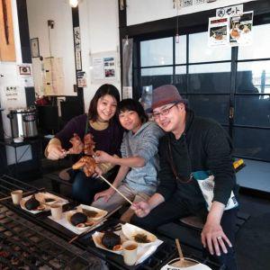 神奈川県の寒川町からお越しのご家族 @hakarame.emi.verde さんです#奥多摩ドライブ の途中でお昼ごはんにお立ち寄り下さいました🤗ご家族で本格イタリアンのお店を経営なさっていらっしゃいますが、炭鳥ikadaの和風のお食事は如何でしたでしょうか🥚ご来店ありがとうございましたhttp://ikadamitake.com営業時間・1月〜 3月 11〜16時4月〜12月 11〜17時金曜定休(祭日は営業)※むかし鳥、ばくだんは数に限りがございます。1個からお取り置き致します♪Tel.0428-85-8726#むかし鳥 #体験型 #炭鳥ikada #ばくだん #mitake #御岳 #御嶽駅 #御岳山 #御岳山ロックガーデン #武蔵御嶽神社 #御岳神社 #多摩川 #御岳渓谷 #東京アドベンチャーライン #御岳ランチ #奥多摩フィッシングセンター #奥多摩 #日原鍾乳洞 #青梅線五日市線の旅 #イマタマ #imatamagourmet #okutama #バイク #ロードバイク #カヌー #カヤック #riversup #デッドエンド #ペット可
