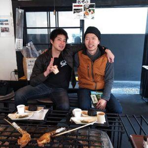 渋谷区からお越しの、バイク乗りのお二人です🏍️🏍️毎年、年度始めにお友達二人で #奥多摩ツーリング にお出かけになるそうで、なんと今年で7年なのだそうです️とても素敵なことですねよろしければまた来年、心よりお待ちしております🤗️ご来店ありがとうございましたhttp://ikadamitake.com営業時間・4月〜12月 11〜17時1月〜3月 11〜16時金曜定休(祭日は営業)※むかし鳥、ばくだんは数に限りがございます。1個からお取り置き致します♪Tel.0428-85-8726#むかし鳥 #体験型 #炭鳥ikada #ばくだん #mitake #御岳 #御嶽駅 #御岳山 #御岳山ロックガーデン #武蔵御嶽神社 #御岳神社 #御岳渓谷 #東京アドベンチャーライン #御岳ランチ #奥多摩フィッシングセンター #奥多摩 #日原鍾乳洞 #イマタマ #バイク #ロードバイク #サイクリング #カヌー #カヤック #ラフティング #riversup #デッドエンド #ペット可 #kawasakivulcan  #yamahaserow
