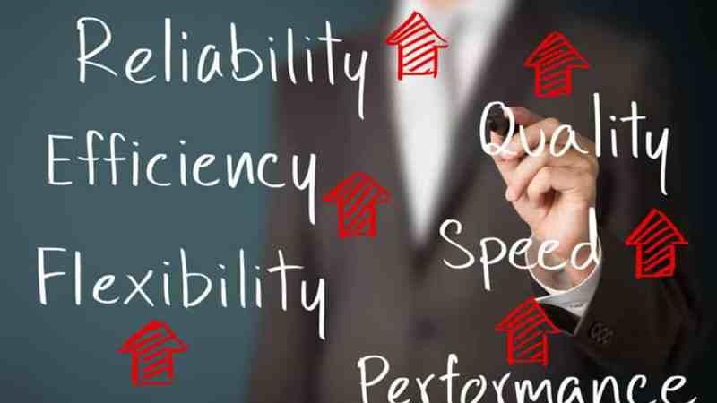 executive recruitment agencies