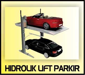 hidrolik lift parkir mobil ikame