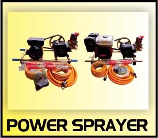 ikame power sprayer