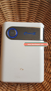 Powerbank Awet dan Murah Optimuz Portable 12000 mAh Powerplant