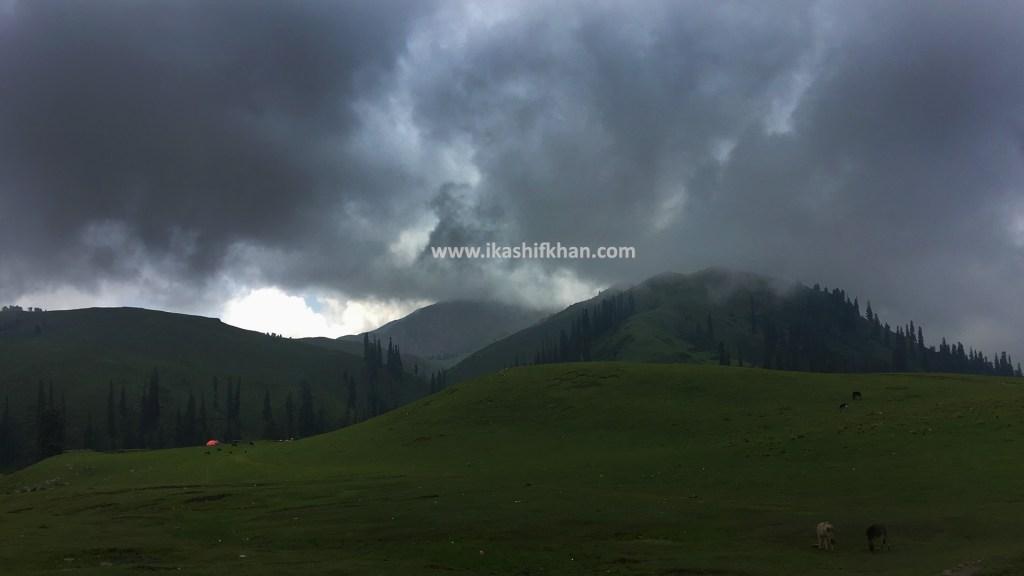 Makra peak |ikashifkhan.com