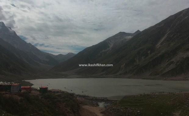 Lake Saiful Muluk,Pakistan   The land of fairies