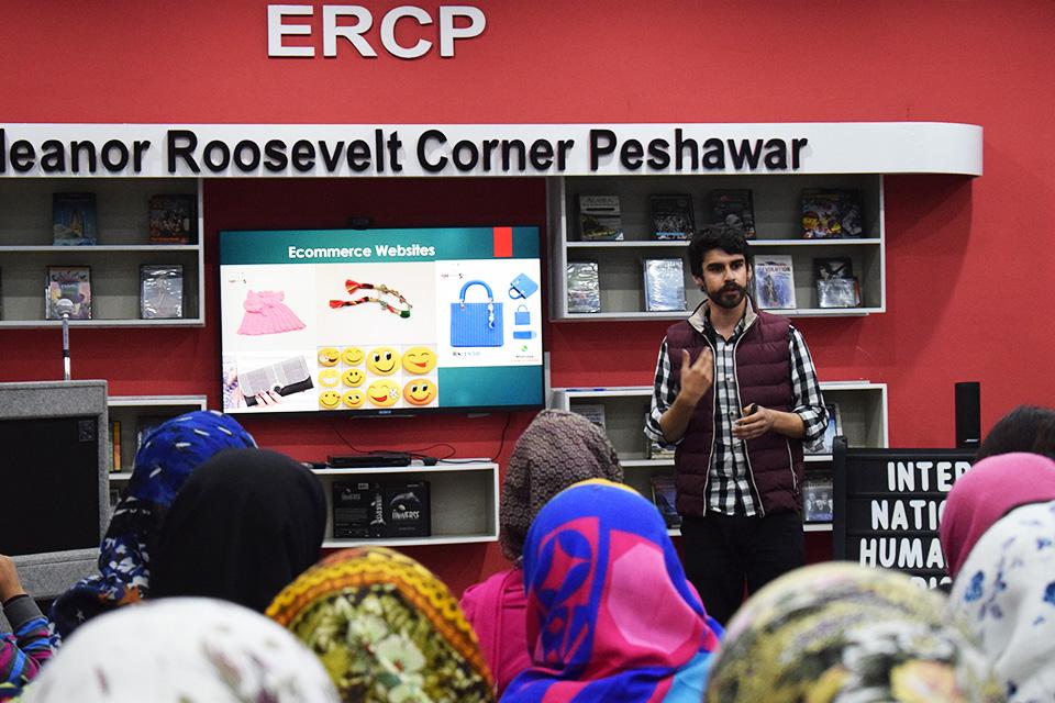 Kashif khan online session