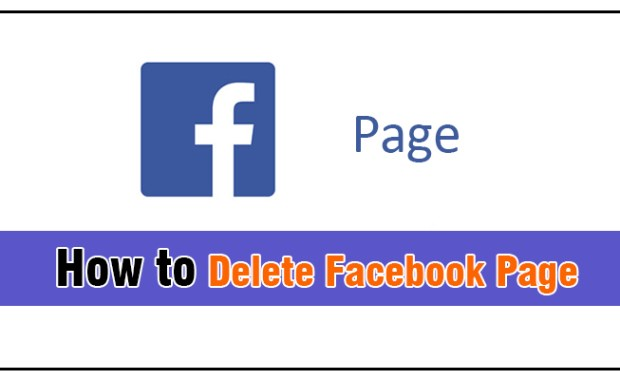 How to Delete Facebook Page (Simple Steps)
