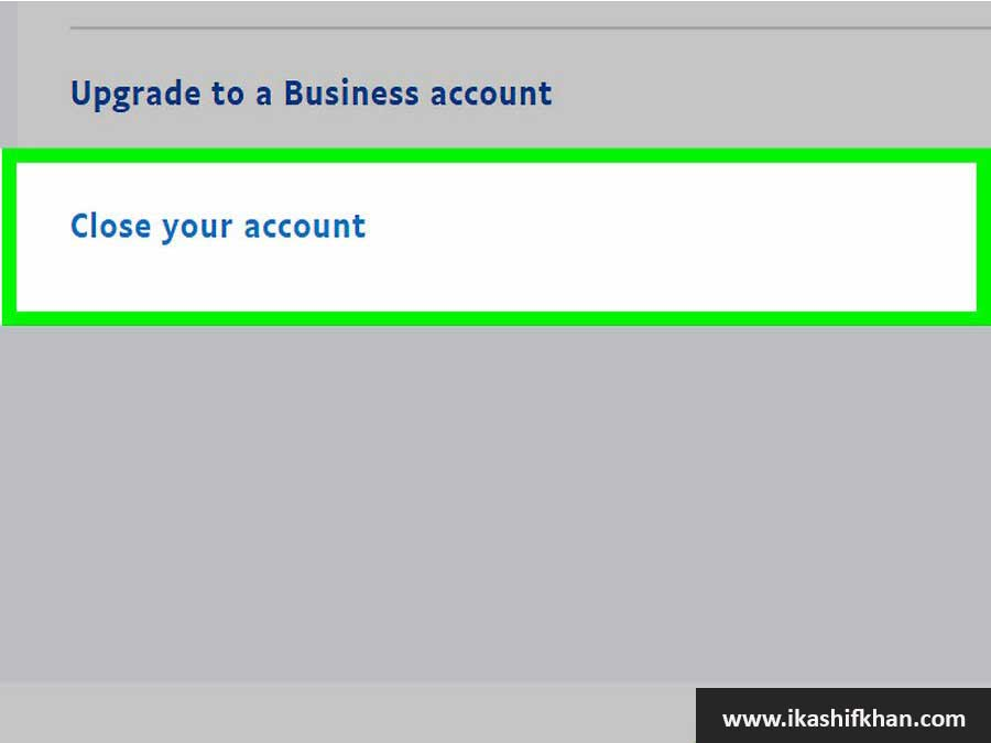 How-to-Delete-a-PayPal-Account-2019-Step-4