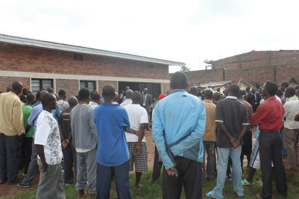 Les 800 ex combattants du M23, qui étaient dans un camp à Ngoma, il ne reste que 200. Où sont les autres?