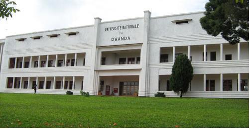 Abahutu benshi bize muri kaminuza y'u Rwanda i Butare