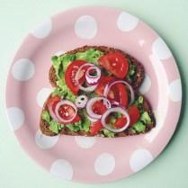 vegetarisch broodbeleg