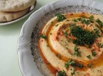 De beste hummus ooit