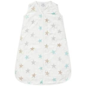Bamboo sleeping bag milky way