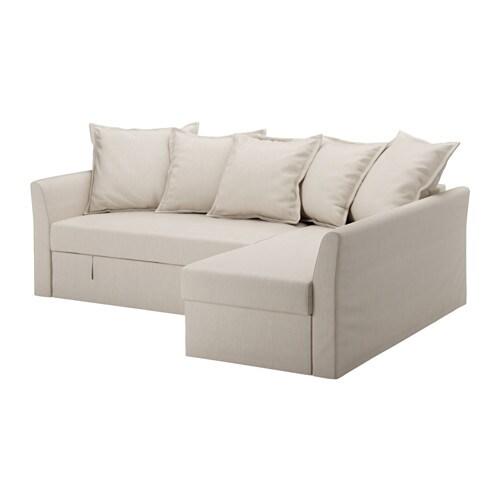 Canape Lit Ikea Beige Novocom Top