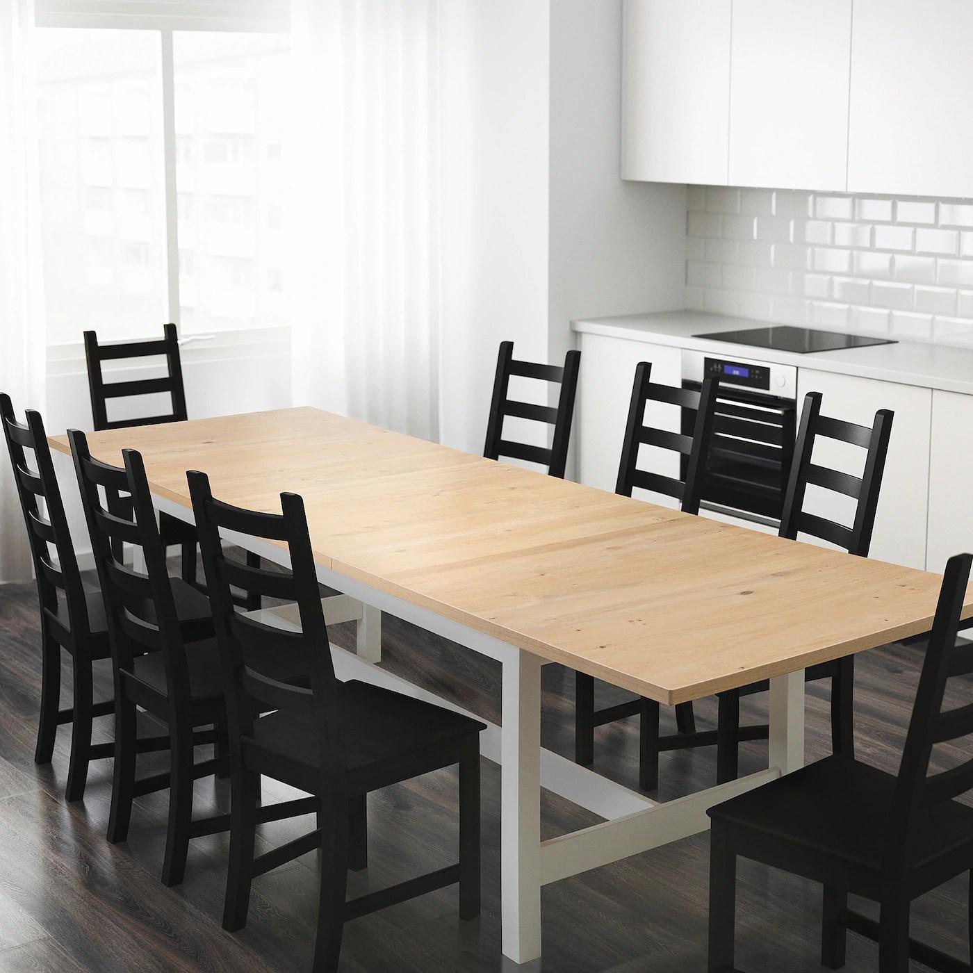 Ikea Norden Kitchen Table Novocom Top