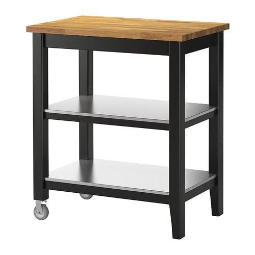 stenstorp 703 230 25 kitchen cart