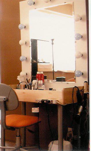 studiotable