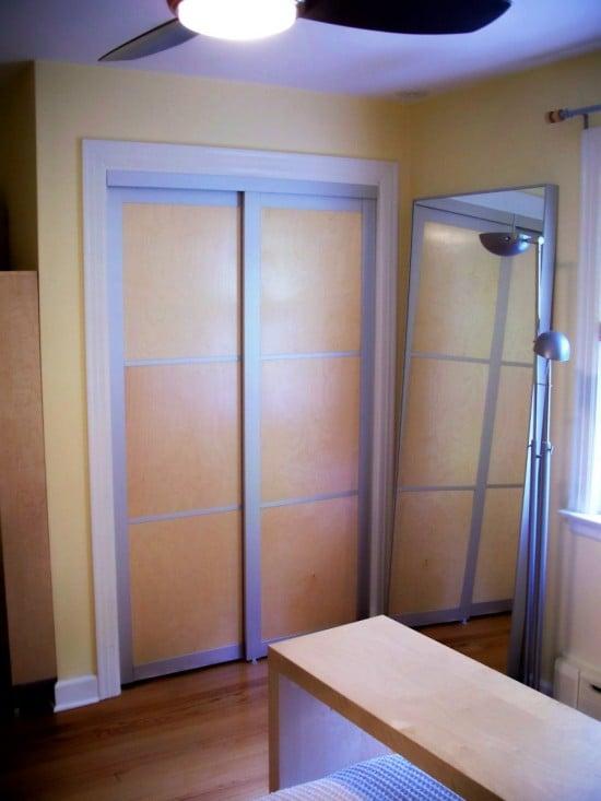 PAX doors
