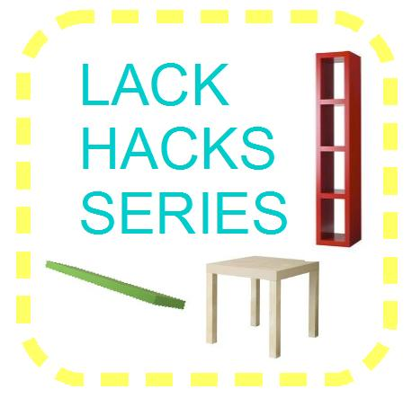 lack hack series logo
