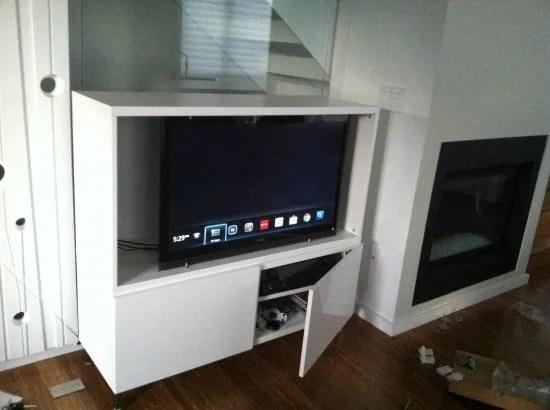 besta and tv