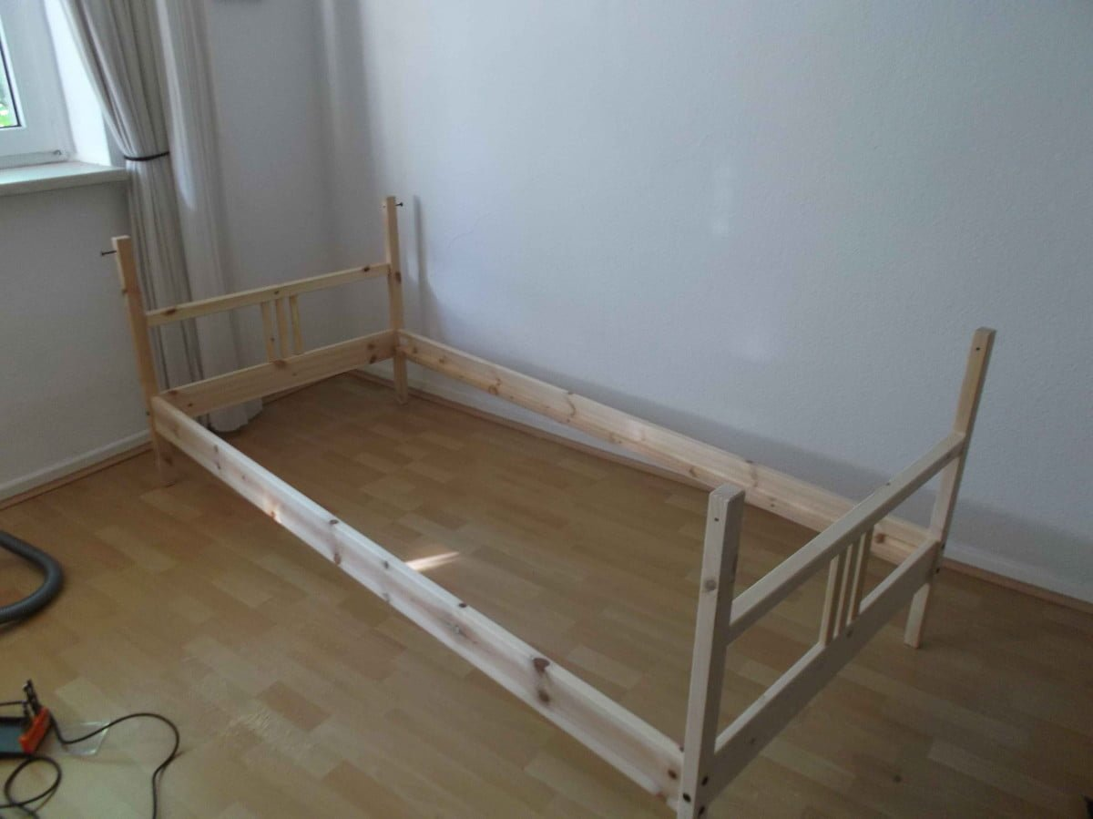 Best Fjellse sofa