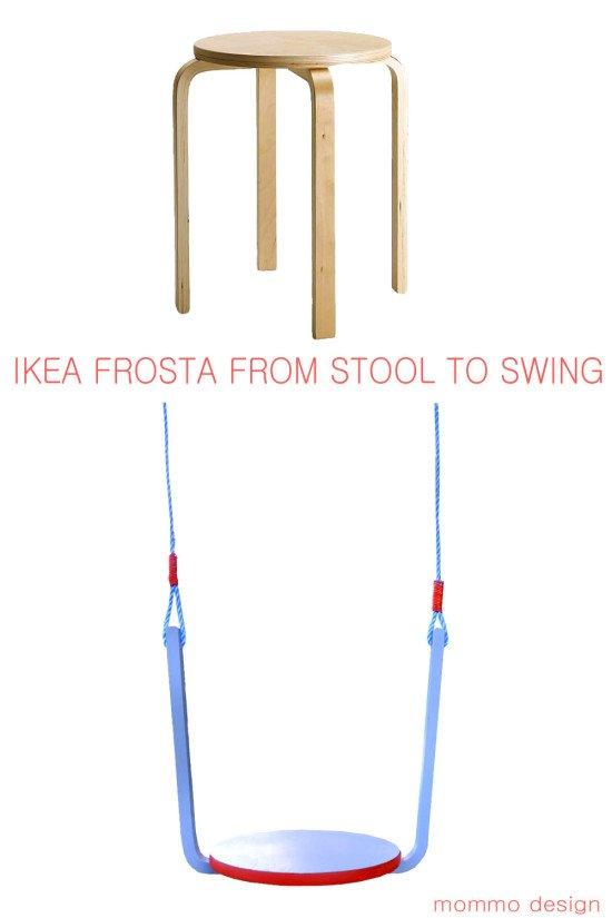IKEA FROSTA SWING
