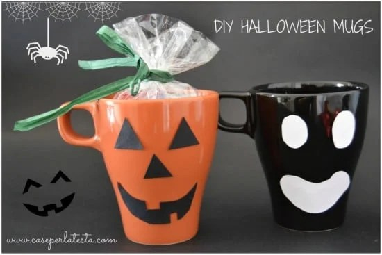 DIY_Halloween_mugs_ikea