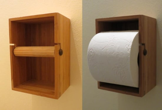Ikea toiletrollholder