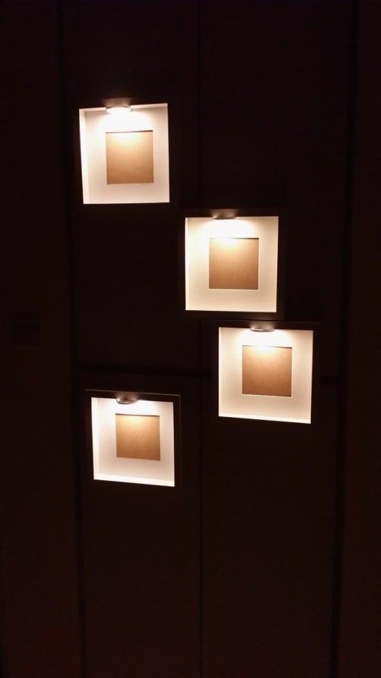 ribba frame dioder led multi use lighting decorative night lights ikea hackers. Black Bedroom Furniture Sets. Home Design Ideas
