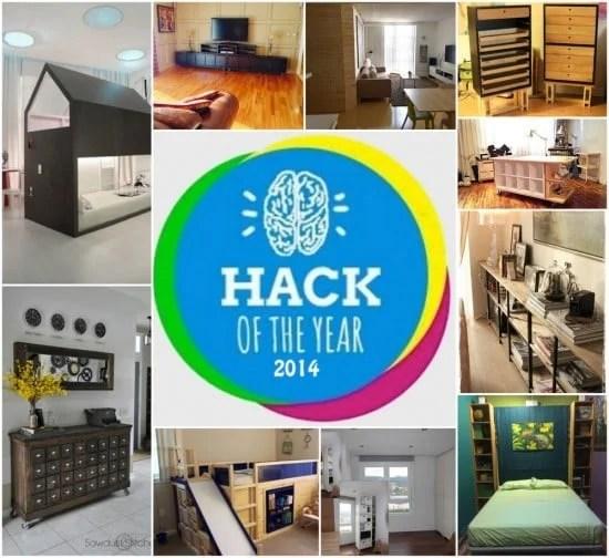 Best IKEA Hack of 2014