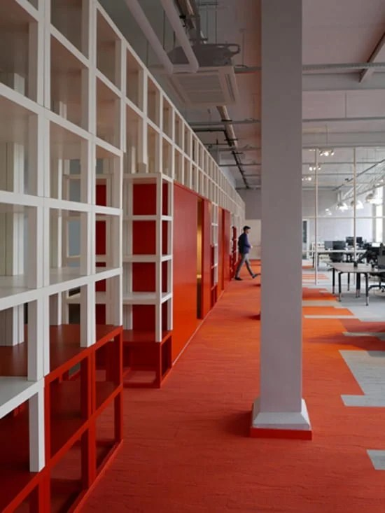 exciting office dividers panels ikea   Lack it or not... office space divider - IKEA Hackers