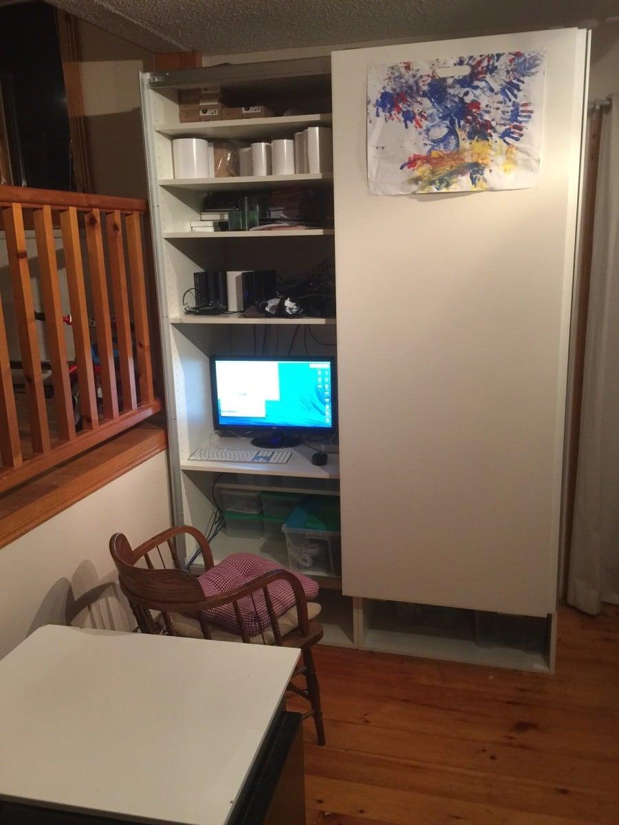 akurum kitchen cabinets and pax sliding doors wall office with akurum kitchen cabinets and pax sliding doors      rh   ikeahackers net